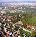 Cukarica - Banovo Brdo and Savski Venac - Senjak IMG 1728.JPG