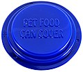 Curtis Wagner Plastics Pet Food Can Cover PF-4200.jpg