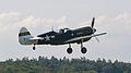 Curtiss P40N Warhawk F-AZKU OTT 2013 04.jpg