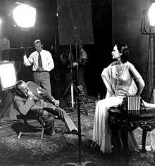 Michael Curtiz movie