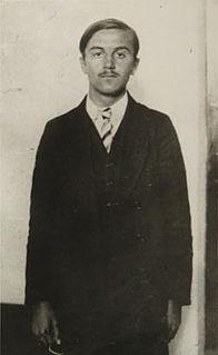 Cvjetko Popović Bosnian criminal
