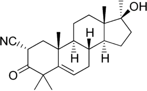 Cyanoketone - Image: Cyanoketone