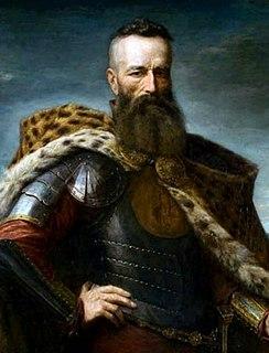Stefan Czarniecki Polish general