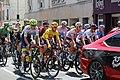 Départ 8e étape Tour France 2019 2019-07-13 Mâcon 93.jpg