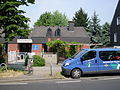 Düsseldorf-Niederkassel Japanischer Kindergarten.JPG
