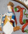 D. Mafalda de Portugal, Rainha de Castela - The Portuguese Genealogy (Genealogia dos Reis de Portugal).png