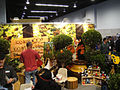 D23 Expo 2011 - Disney 100 Acre Wood Art area (6064511180).jpg