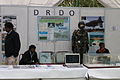 DRDO stall in Science Planet.jpg