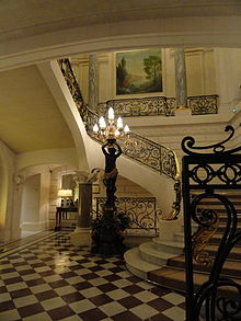 Florenz Grand Hotel Baglioni