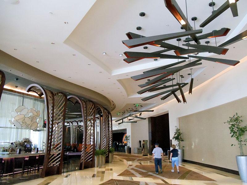Vdra Hotel Spa Las Vegas City Corner Suite Rate