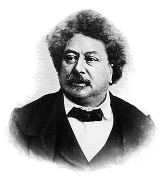 Hamlet (opera) - Alexandre Dumas, père