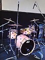 DW drums, ExpoMusic 2010.jpg