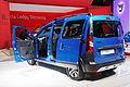 Dacia Dokker Stepway - Mondial de l'Automobile de Paris 2014 - 005.jpg