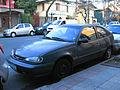 Daewoo Racer 1.5 STi Coupe 1994 (17394605372).jpg