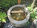 Daigo-ji National Treasure World heritage Kyoto 国宝・世界遺産 醍醐寺 京都008.JPG
