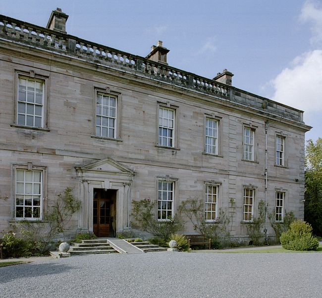 Lake Mansion: File:Dalemain Mansion, Lake District.jpg