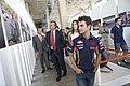 "Dani Pedrosa at the ""Legends of Motorsport"" exposition in Cartagena 2016 4.jpg"