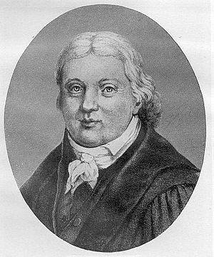 Daniel Albert Wyttenbach