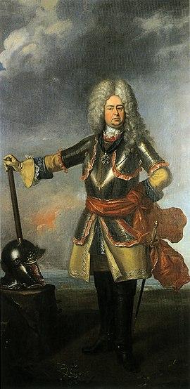 Daniel Wolff van Dopff