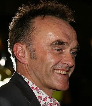 Paper Planes - Image: Danny Boyle 08TIFFcropped