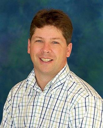 Danny Sullivan (technologist) - Image: Danny Sullivan