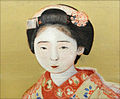 Danseuse Maiko (Musée Guimet) (8284112124).jpg