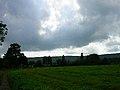 Dark clouds over Hayleigh Farm - geograph.org.uk - 57193.jpg