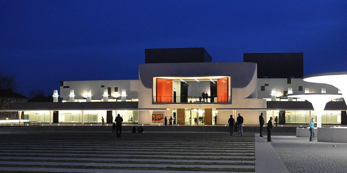 Theater Darmstadt