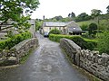 Dartmoor, Ponsworthy Bridge - geograph.org.uk - 433482.jpg