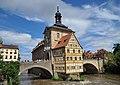 Das einzigartige alte Rathaus in Bamberg.jpg