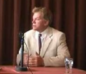 David Duke - Image: David Duke (Belgium 2008)
