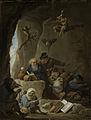David Teniers - De verzoeking van de heilige Antonius de Heremiet.jpg