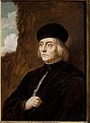 David Teniers after Palma il Vecchio - Portrait of a Man in a Beret 3236.jpeg