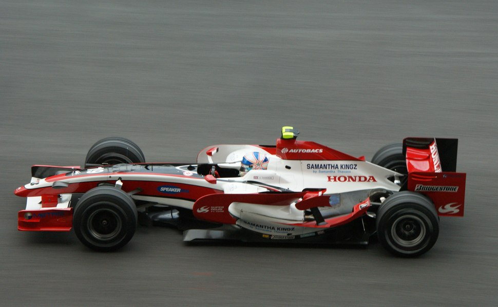 Davidson Sepang 2008