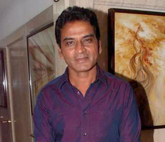 Daya Shankar Pandey - Image: Daya Shankar Pandey