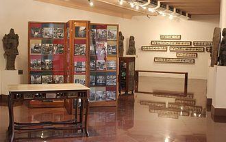 Dayanita Singh - Book Museum in the National Museum, New Delhi