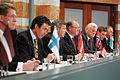 De nordiska och de baltiska statsministrarna haller presskonferens under Nordiska radets session i Stockholm.jpg