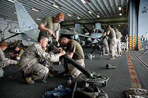 15th Marine Expeditionary Unit - Image: Defense.gov News Photo 060815 N 5914D 001