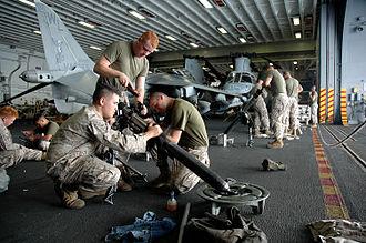 15th Marine Expeditionary Unit - Image: Defense.gov News Photo 060815 N 5914D 001