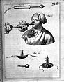 Dekkers, Exercitationes practicae, 1694 Wellcome L0028962.jpg