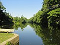 Deleware and Raritan Canal Lockes located in South Bound Brook NJ, USA July 2012 - panoramio.jpg
