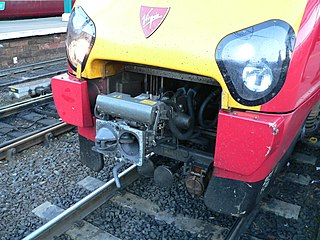 Dellner Swedish manufacturer of rail vehicle and other industrial components including couplers, dampers, and brakes