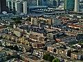 Den Haag Het Strijkijzer Blick von der Aussichtsterrasse 14.jpg