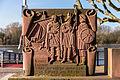 Denkmal, Rheinufer, Wiesbaden-Biebrich, 160409, ako.jpg