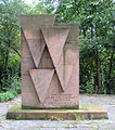 Denkmal Diesterweg ggü 1 (Prenzl) Widerstandskämpfer.jpg