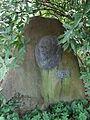 Denkmal Ernst Küster Botanischer Garten Gießen 01.JPG