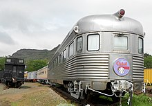Super Chief - Wikipedia