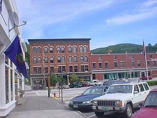 Northfield, Vermont Town in Vermont, United States