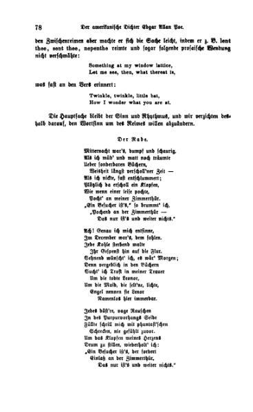 File:Der Rabe (Übersetzung Baumgartner) 1892.djvu