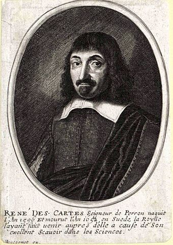Zitat am Freitag : Descartes über Täuschung & Lüge
